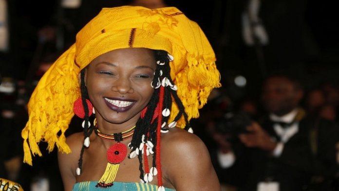 Fatou diawara: son deuxième prénom est vie