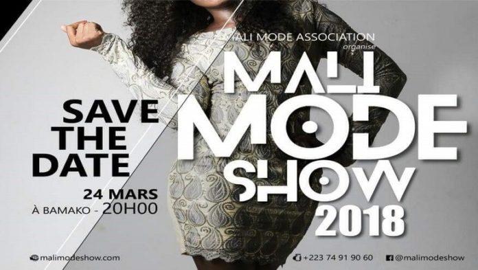 mali mode show